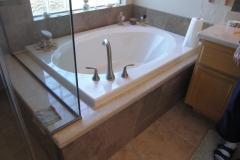 AZ Remodeling Bathroom Surprise