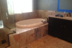 Bathroom Surprise AZ Remodeling