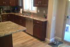 Kitchen Surprise Remodeling
