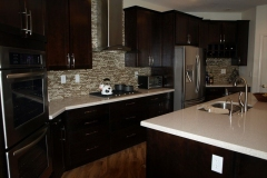 Remodeling Kitchen Surprise