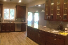 Remodeling Surprise Kitchen