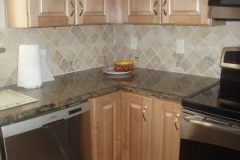 Surprise Kitchen Remodeling