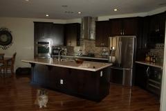 Surprise Kitchen Remodeling