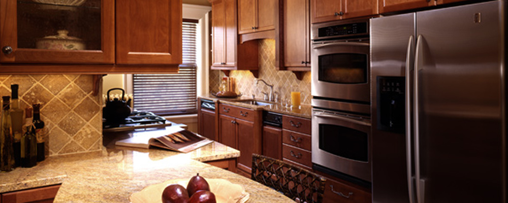 kitchen remodels in Surprise